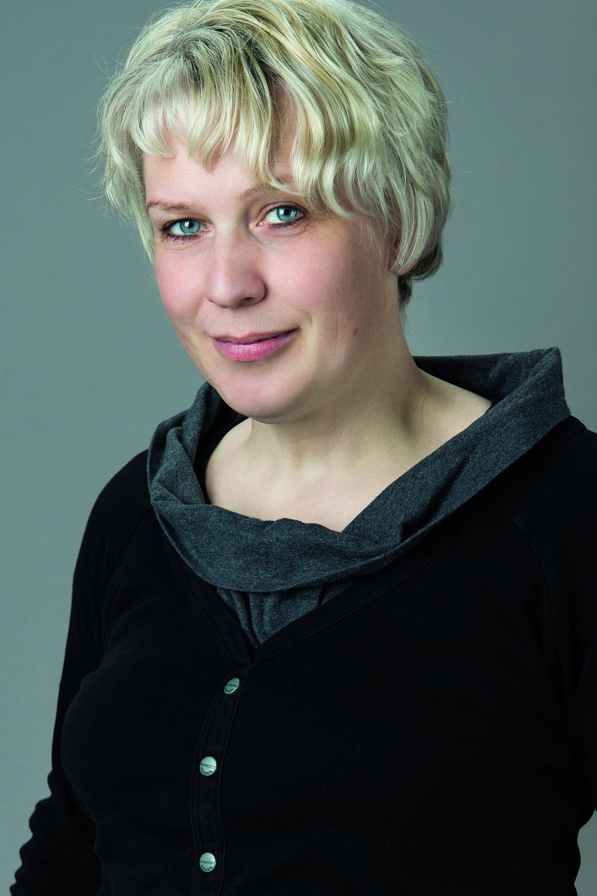 Julia Ginsbach