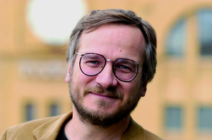 Christoph Links (Foto: Ch. Links Verlag)