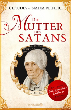 Claudia & Nadja Beinert: Die Mutter des Satans